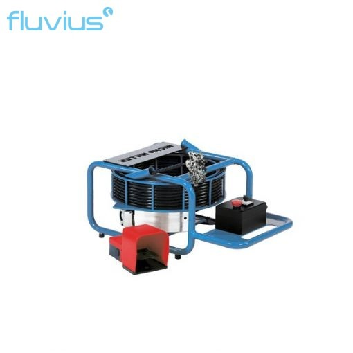 micromiller fluvimiller rohrreinigung rohrsanierung